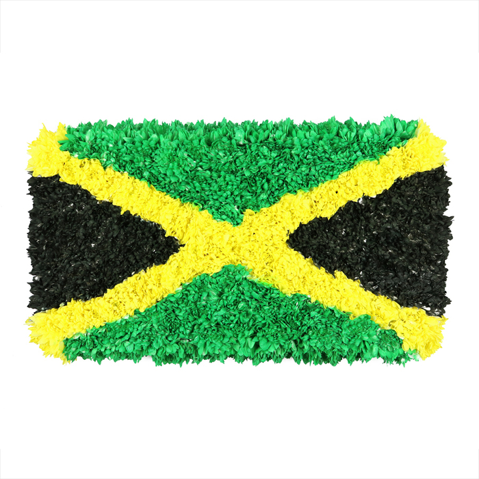 JAMAICAN FLAG TRIBUTE