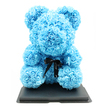 BLUE ROSE BEAR