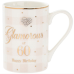 MUG FABULOUS AT 60